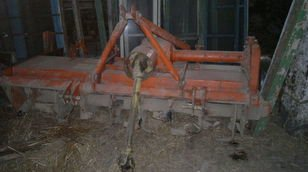 1994 HOWARD power harrow in