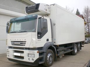 2006 IVECO STRALIS 260S40 refrigerated