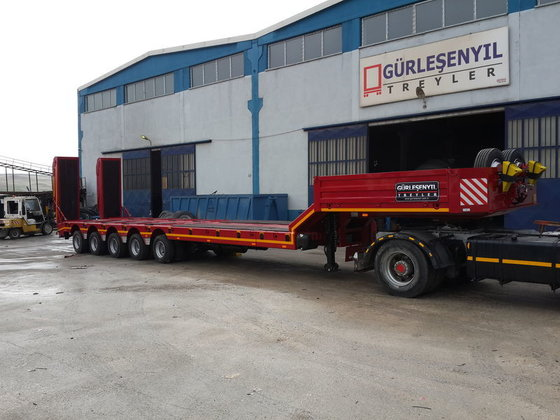 2016 GURLESENYIL GLY5 LOWBED low