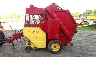 1993 HOLLAND 841 round baler