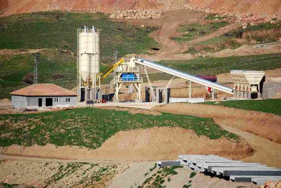2016 GUERIS GMP 105 Betonmischanlage