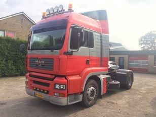 2004 MAN TGA-430 tractor unit