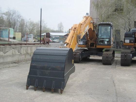 2008 CASE 330 tracked excavator