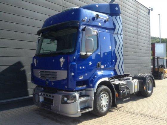 2010 RENAULT Premium 430 T
