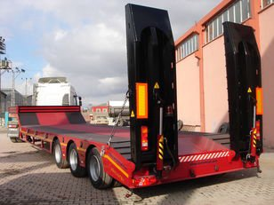 LIDER 2016 YEAR NEW LOWBED