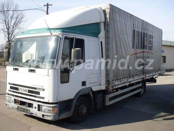2001 IVECO ML 75 E15