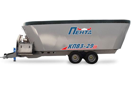 2015 PENTA KPV3-29 feed mixer
