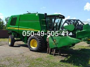 JOHN DEERE 9500 9600 9610