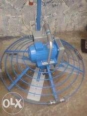 2014 WEBER PG110E-2 power trowel