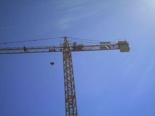 2001 CANDUELA C565 tower crane