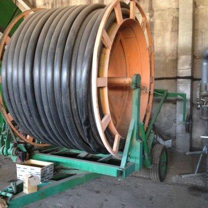Sigma irrigation machine in Ukrainka,