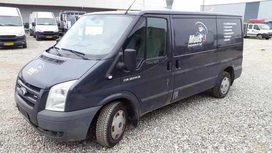 2008 FORD FT 300 M
