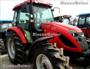 2013 TYM T903 wheel tractor