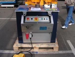 OFMER TP38/45 armature machine in
