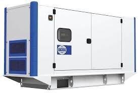 2011 Wilson P110-2 generator in