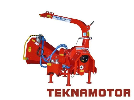TEKNAMOTOR Skorpion 161 R wood