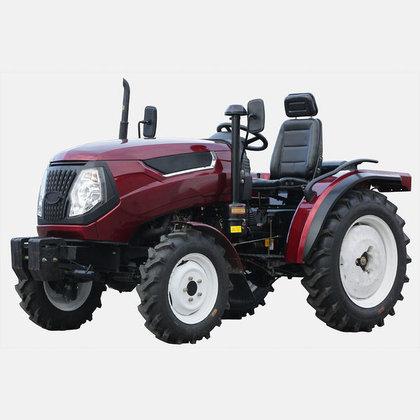 2015 DW 404HP mini tractor