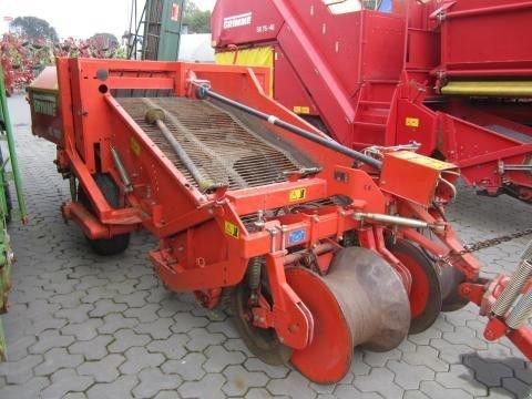 GRIMME RL 1500 potato digger