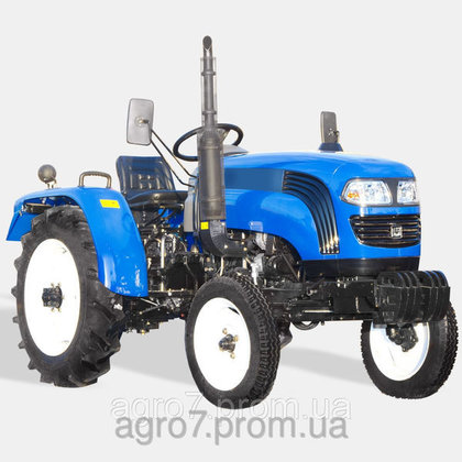 2015 DTZ Traktor DTZ 4240(GUR,
