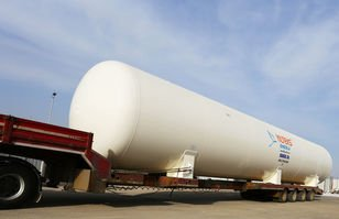 2017 YILTEKS Storage Tank 180m3