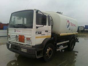 1995 RENAULT MIDLINER 210 fuel
