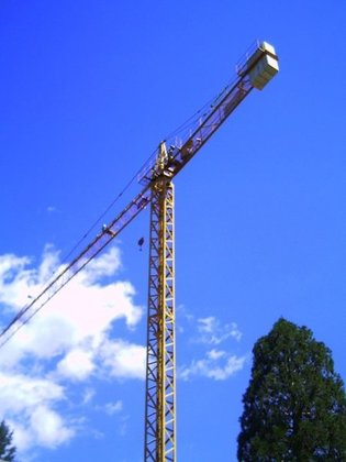 2007 LIEBHERR 63 EC-B tower