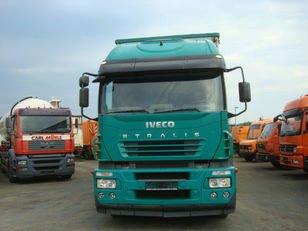 2005 IVECO Stralis 400 -
