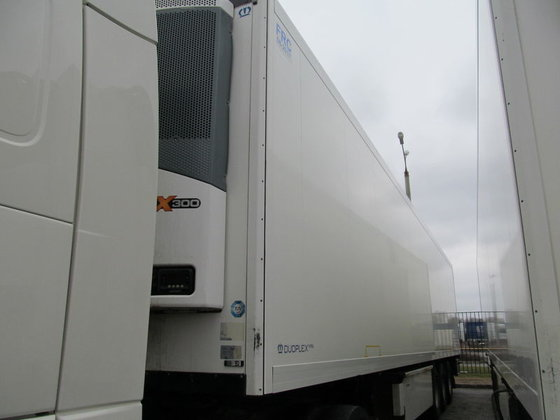 2011 KRONE Cool Liner refrigerated