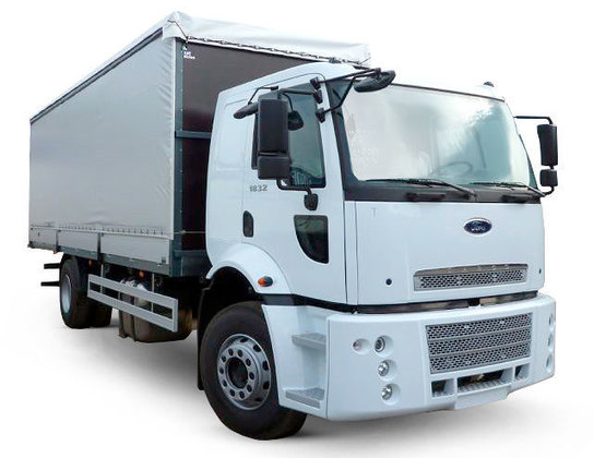 FORD CARGO 1826D DC truck