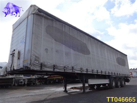 2010 TURBOS HOET Curtainsides tilt
