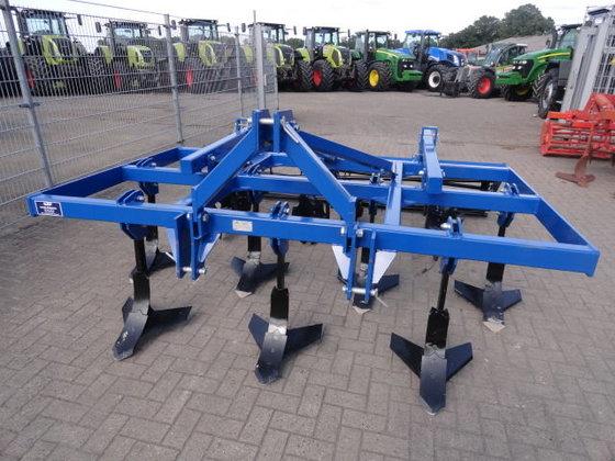 2013 STP Stalprofil RWK-3 cultivator