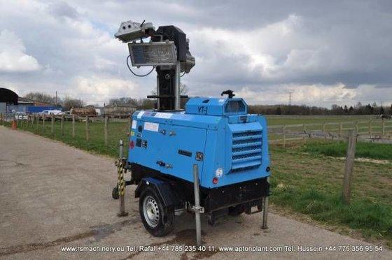 2007 TOWER LIGHT SUPERLIGHT VT-1