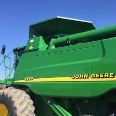 2001 JOHN DEERE 9650 W