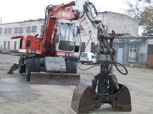 1995 O&K MH5 backhoe loader