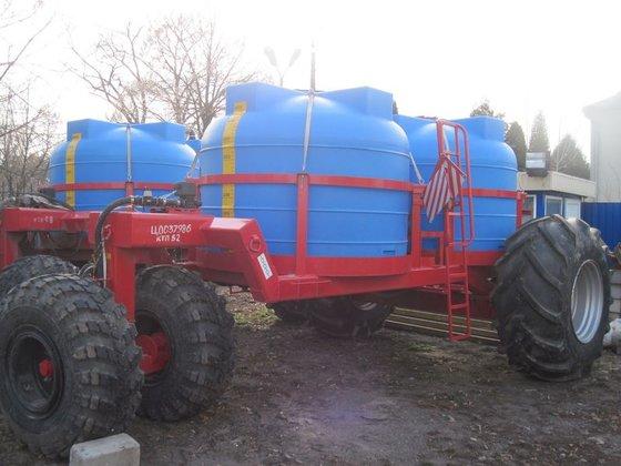 2013 AVZhU 2AS liquid manure