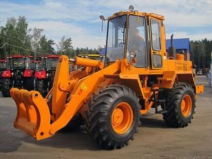 AMCODOR 332 S4 wheel loader