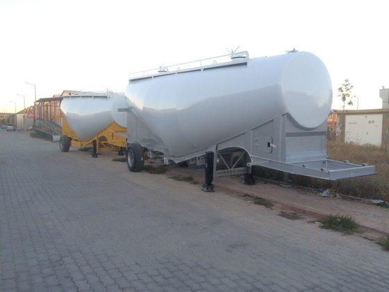 EMIRSAN 2015 cement tank trailer
