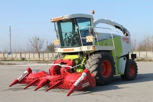 1999 CLAAS Jaguar 860 forage