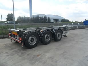 FLIEGL Vario V1 container chassis