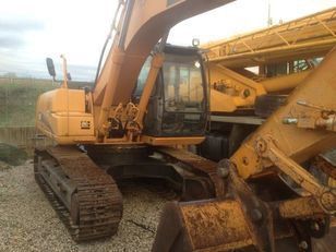 2001 CASE CX 210 tracked