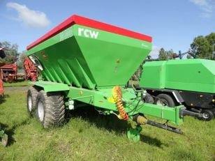 UNIA RCW 10000 fertiliser spreader