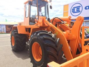 AMCODOR 352 S wheel loader