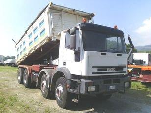 1994 IVECO EUROTRAKKER 410E42 dump