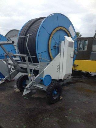 BAUER irrigation machine in Ukrainka,