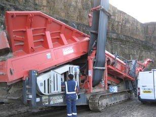 2012 SANDVIK QE440 crushing plant