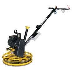 WACKER CT24-4a power trowel in