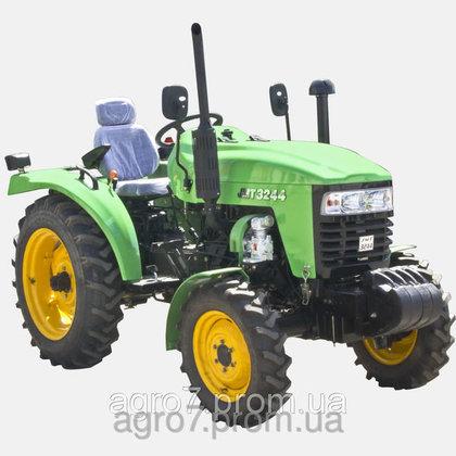 2015 JINMA Traktor JMT3244H mini
