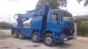 ΒΙΜ ΓΕΡΑΝΟΙ ΤΗΛΕΣΚΟΠΙΚΟΙ mobile crane