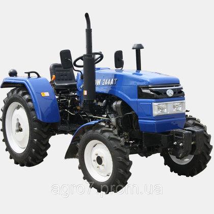 2015 Traktor DW 244AT(3 cil.,