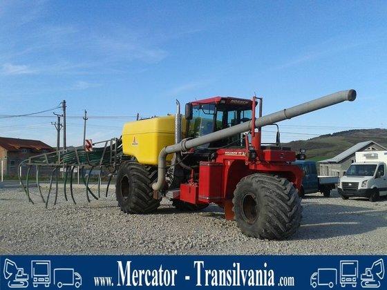 1996 HORSCH TERRA T 350